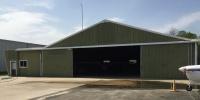 Clover Hangar